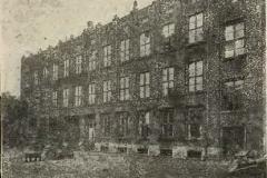 front Wolskiej 12 - fabryka