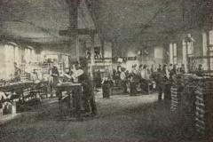wnętrze Wolska 12 - fabryka